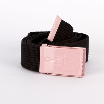 Belt Malita Comb pink/black