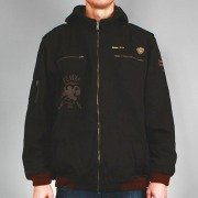 Jacket Fenix J09/F07 303 black