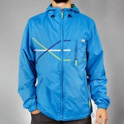 Jacket WAVE blue