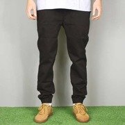 Pants  Malita Jogger Black kamo pocket