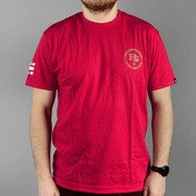 T-shirt Etnies Stack (red)