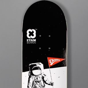 Deck Etam Moon 7.75""