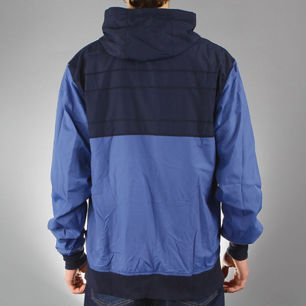 Jacket EAST WIND JACKET blue navy