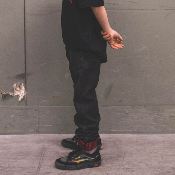 Pants Malita Butcher 2 black