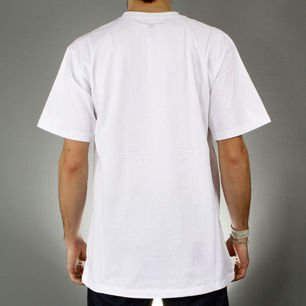 T-shirt DON'T HATE white