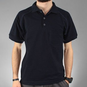 T-shirt Polo Malita Navy