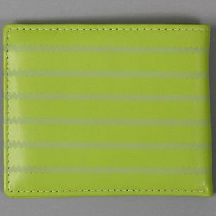 Wallet Fenix polo green