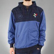 Kurtka  EAST WIND JACKET blue navy