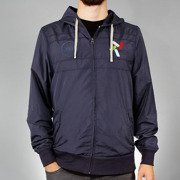 Kurtka EAST WIND JACKET dark navy