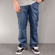Spodnie Blue Jeans / loose fit <<  HIT >>