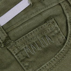 Spodnie ROTTEN Green - slim fit << HIT >>