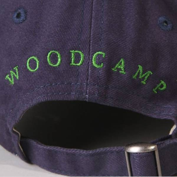 Czapka WOODCAMP  tree  navy