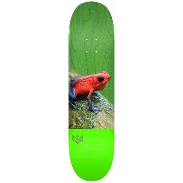 "DESKA MINI LOGO BIRCH ""16"" 8.25"" 243 K20 POISON TREE FROG"