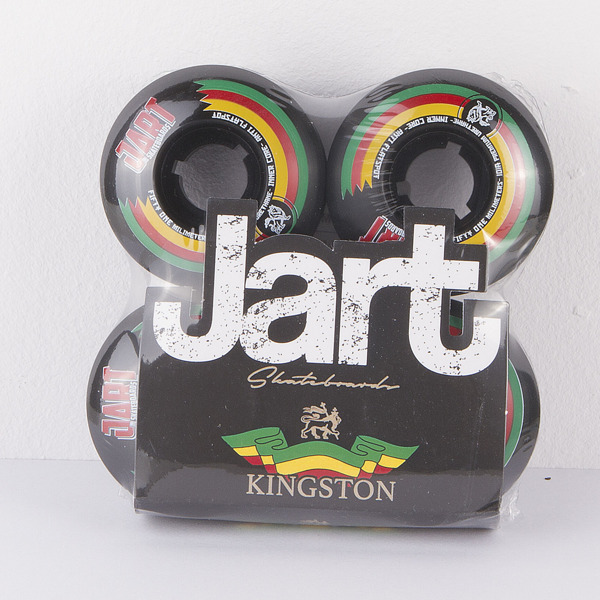 Koła JART Kingston  51 mm  83B