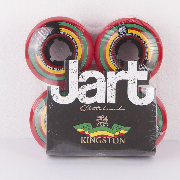 Koła JART Kingston  52 mm  83B