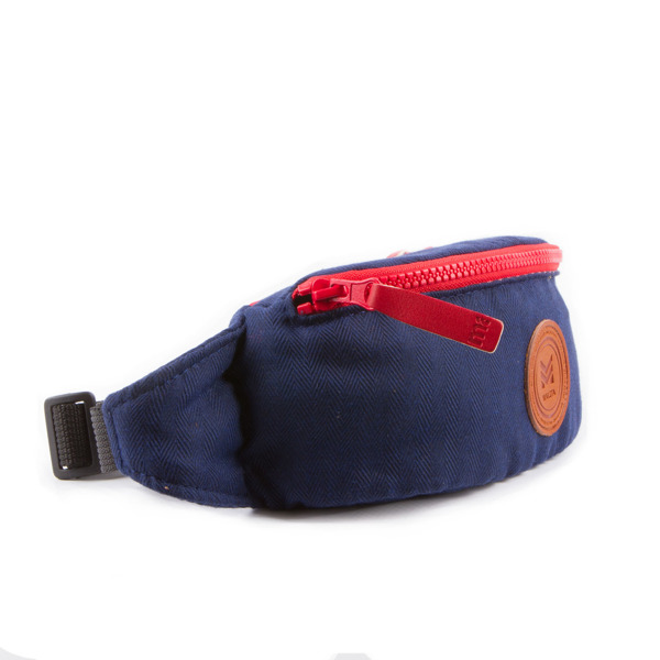 Nerka Malita Alfa Navy/red