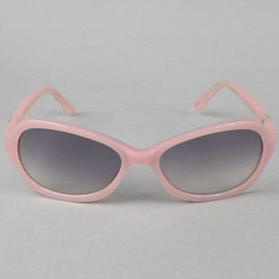 Okulary Angel Lola Handmade pink