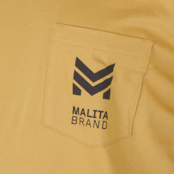 T-shirt Malita GRENADE honey
